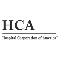 ORPALIS Customers - Hospital Corporation of America