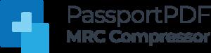 PassportPDF MRC Compressor logo