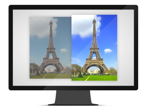 Image Processing Header