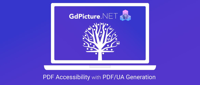 PDF Accessibility with PDF/UA Generation
