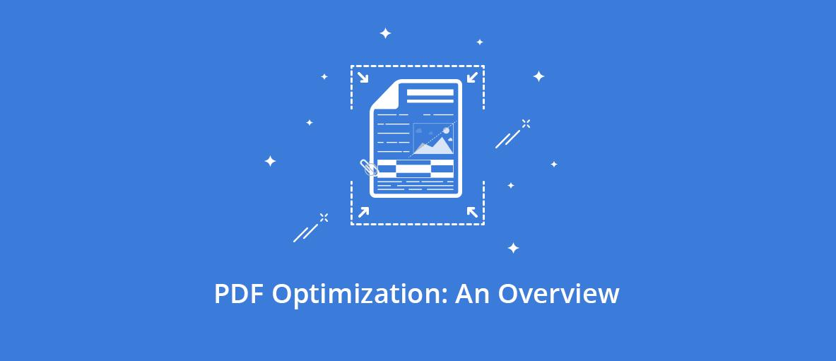 PDF Optimization: An Overview