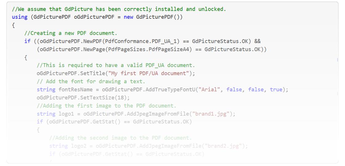 PDF US Code example