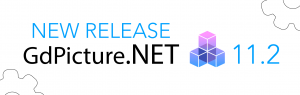 GdPicture.NET 11.2 New Release